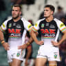 Penrith Panthers look to regrip contender status against Manly