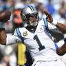 Patriots hope winning still in fashion for new QB Newton