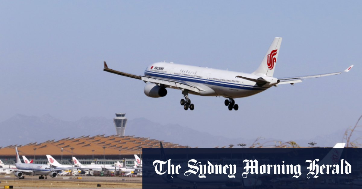 Australia in race against UK, Canada, China to keep university students