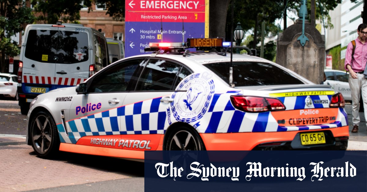 Daughter finds parents with critical stab wounds in domestic incident in Sydney's inner west – Sydney Morning Herald