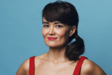 Yumi Stynes: 'I thought relationships were an arms race – compromise and kindness evaded me.'