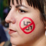 Neo-Nazi Golden Dawn party a criminal organisation, Greek court rules