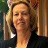 Woodside's new boss backs $18.5b BHP deal as oil doubts surface