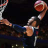 Team USA bounce back from Boomers loss with win over Canada
