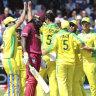Starc the slayer but West Indies take aim at umpiring