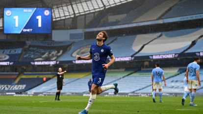 Man City made to wait for title, Liverpool boost top-four hopes