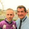 Jolly good Vella: Stephan's biggest fan rewarded keeping the faith