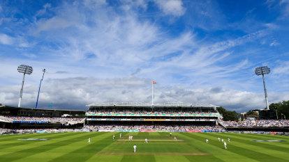 $124 million lifeline given to English cricket