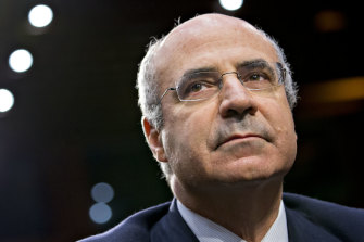 US businessman Bill Browder was instrumental in the establishment of the US Magnitsky Act.