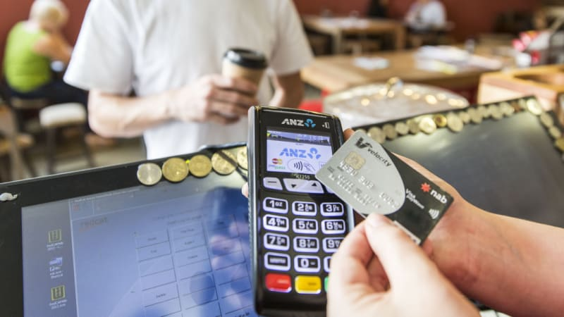 Australia could be cashless in just three years: experts - The Sydney Morning Herald image