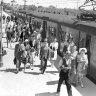 From the Archives, 1939: New railway to Cronulla opens