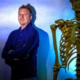 Associate Professor Andrew Murphy  from the Baker Institute,