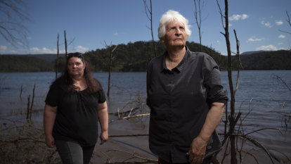 'Cultural genocide': Traditional owners blast Warragamba dam wall plan