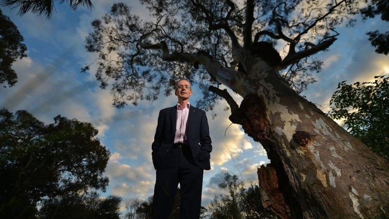 Royal Botanic Gardens to close to contain coronavirus spread – Sydney Morning Herald