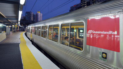 14,000 extra seats to be added to the Queensland Rail timetable