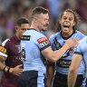 Luai proves himself the equal to Fittler's pivotal play