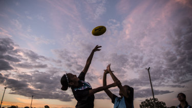 Community sport returned as of Wednesday but home visits remain entirely off-limits.