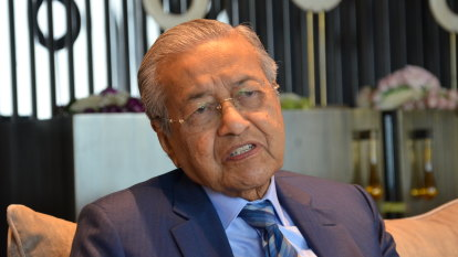 Australia proved Mahathir Mohamad and the handwringers wrong