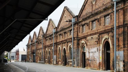 Carriageworks enters voluntary administration