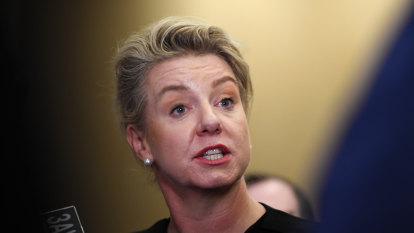 Bridget McKenzie signed off on more than $1 million for shooting clubs