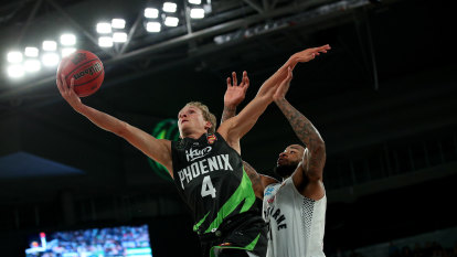 Melbourne United, SEM Phoenix return home to Victoria for round three