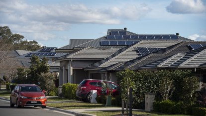 Life under the sun: Can going off-grid save you money?