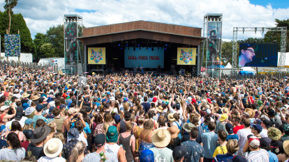 Falls Festival crush victims to share in $5.7 million payout