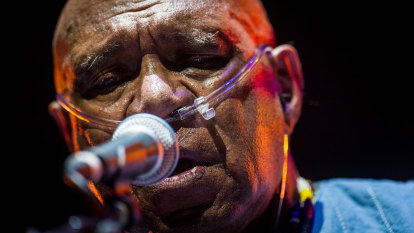Archie Roach's last tour a heartbreaking and inspiring experience