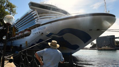 Ruby Princess mess is a wake-up call to all governments