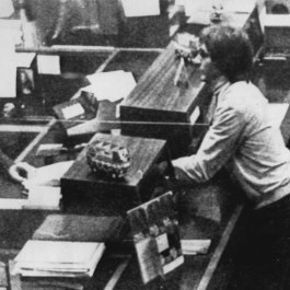 From the Archives, 1977: Three Melbourne banks robbed in a single day