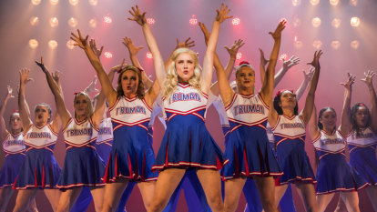 Bring It On: return of spectacular musical deserves full houses