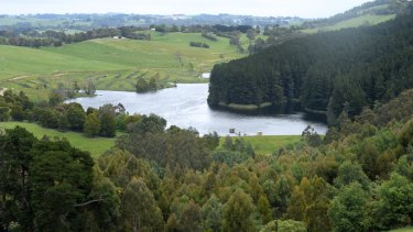 Trouble in the hills: South Gippsland Shire Council will be sacked due to ongoing conflict.
