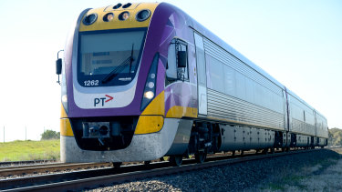 Hundreds of V/Line staff are in isolation after several employees tested positive for COVID-19.