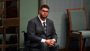 Greens senator Jordon Steele-John says the disability abuse royal commission must listen to the voices of disabled people and their advocates.