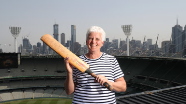 Sharon Tredrea is among those to be inducted into Australian cricket's hall of fame.