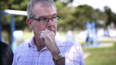 Michael Daley is digging in and wants to remain as the leader of NSW Labor.