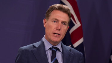 Attorney-General Christian Porter is consulting on the next stage of his wage theft reforms.