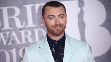 Oscar-winning pop star Sam Smith has declared his pronouns as 'they' and 'them' on social media after coming out as non-binary.