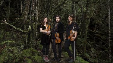 Van Diemen's Band