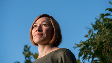 Melanie Cheng says she knew a homeshare arrangement would be fertile ground for a novel.