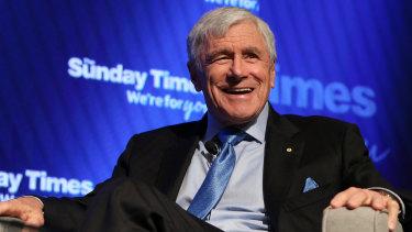 Seven West Media chairman Kerry Stokes contacted ViacomCBS boss Bob Bakish.