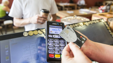 Experts believe Australia could become cashless in three years.