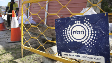 The NBN co has floated the possibility of a surcharge for video streaming.