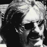 Jock Ross in 1984.