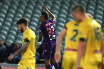 The Mariners cut forlorn figures after Dan Ingham's first-half goal.