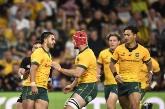 Streaming service Stan will become the home of Australian rugby under the landmark deal.