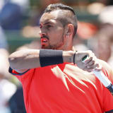 Could Australia Day be celebrated on December 24 and mark the day Nick Kyrgios was bitten by the spider?