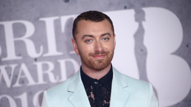"Pop star Sam Smith has declared their pronouns ""they/them"" on social media."