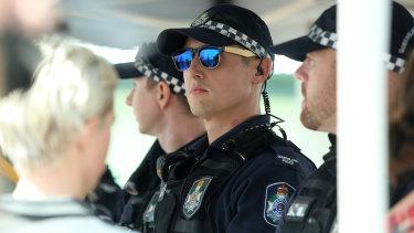 Dutton: Australia is not blind to alt-right terror threat