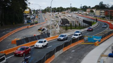 WestConnex has been highly controversial in many Sydney suburbs.
